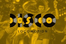 Disco LocoMotion, by Gran Reserva